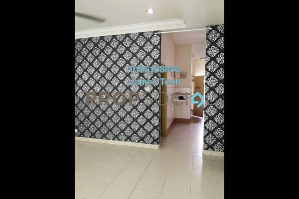 For Sale Terrace at Bandar Puteri Klang, Klang Freehold Semi Furnished 4R/3B 530k