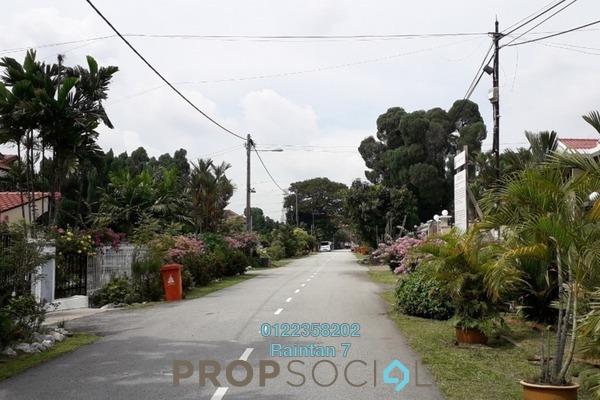 For Sale Bungalow at Taman Paramount, Petaling Jaya Freehold Unfurnished 5R/4B 2.28m