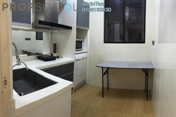For Rent Condominium at KiPark Selayang, Selayang Freehold Semi Furnished 3R/2B 1.4k