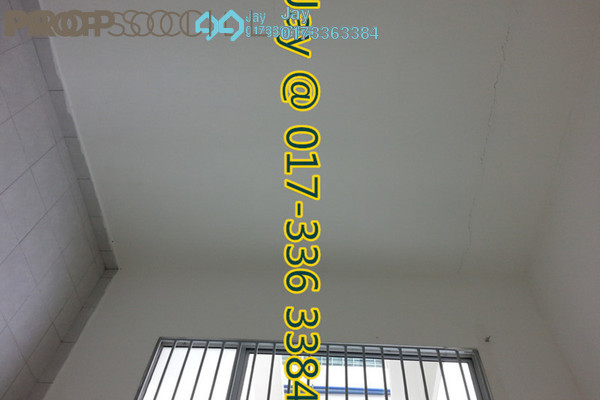For Sale Condominium at 162 Residency, Selayang Leasehold Semi Furnished 3R/2B 285k