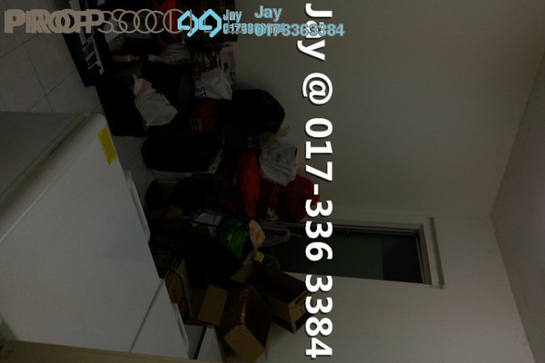 For Sale Condominium at 162 Residency, Selayang Leasehold Semi Furnished 3R/2B 330k