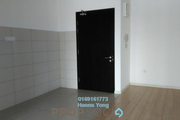 For Sale Serviced Residence at You One, UEP Subang Jaya Freehold Unfurnished 1R/1B 399k
