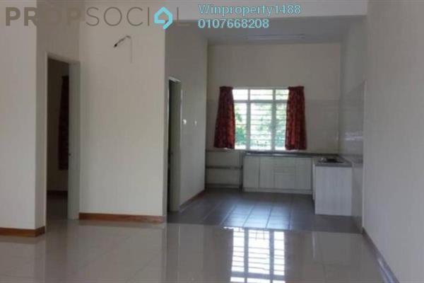 For Rent Terrace at Amanria Residence, Puchong Freehold Semi Furnished 4R/4B 2k