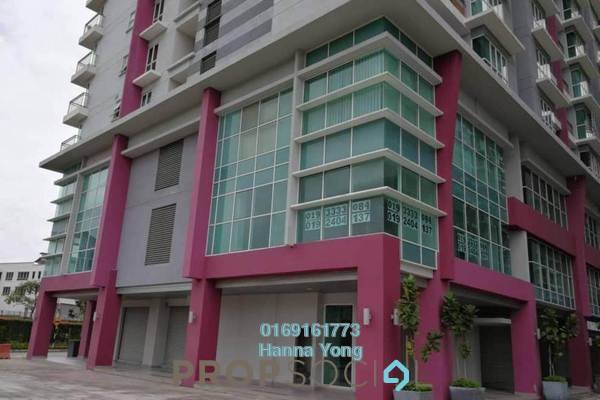 For Rent Office at Pacific Place, Ara Damansara Freehold Unfurnished 0R/0B 4.5k