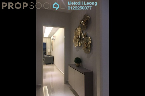For Sale Condominium at PV18 Residence, Setapak Freehold Unfurnished 3R/2B 470k