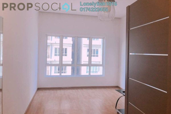 For Sale Condominium at Waldorf Tower, Sri Hartamas Freehold Fully Furnished 0R/0B 980k
