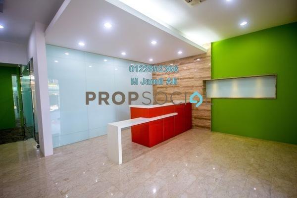 For Rent Office at Plaza Paragon Point, Bandar Baru Bangi Freehold Unfurnished 0R/0B 4.8k