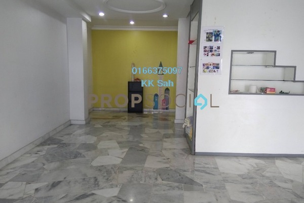 For Sale Link at Taman Minang, Cheras South Freehold Semi Furnished 4R/3B 518k