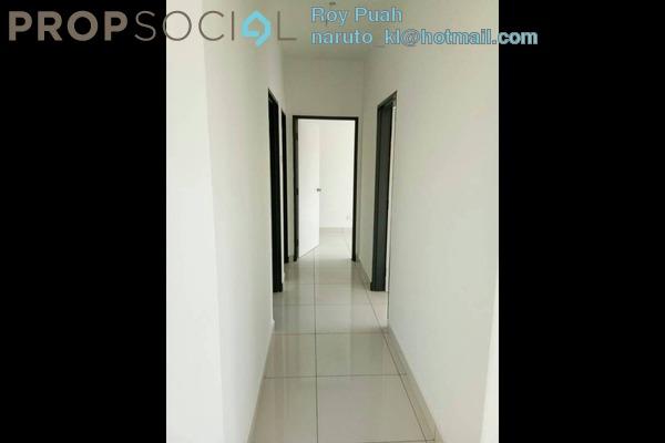 For Rent Condominium at Casa Green, Bukit Jalil Freehold Semi Furnished 3R/3B 1.8k