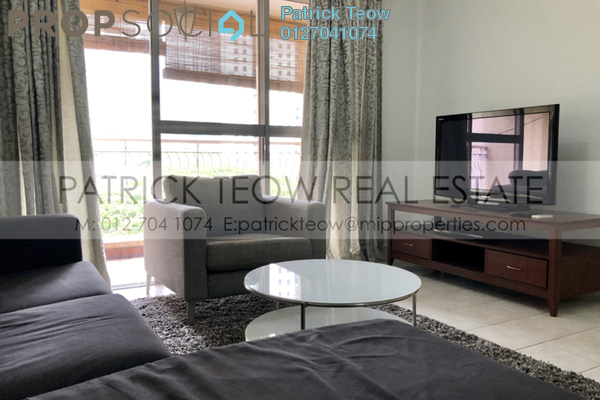 For Sale Condominium at Mont Kiara Bayu, Mont Kiara Freehold Fully Furnished 2R/2B 650k