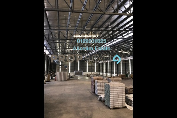 For Sale Factory at Rawang Integrated Industrial Park, Rawang Freehold Unfurnished 0R/6B 10m