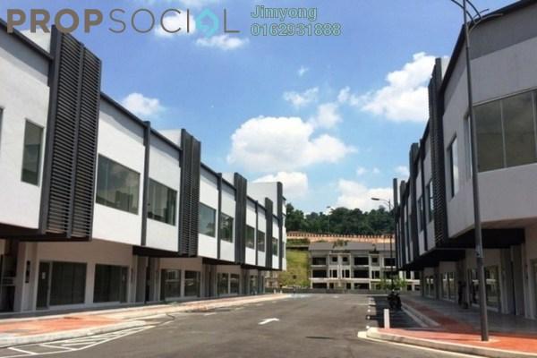 For Rent Shop at Sutera Damansara, Damansara Damai Freehold Unfurnished 1R/1B 6k