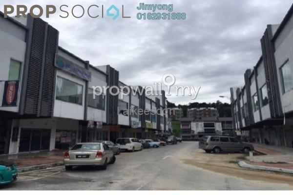 For Rent Office at Sutera Damansara, Damansara Damai Freehold Unfurnished 1R/1B 2.6k
