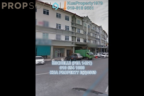For Rent Shop at Stutong Parade Commercial Centre, Kuching Freehold Unfurnished 0R/0B 700translationmissing:en.pricing.unit