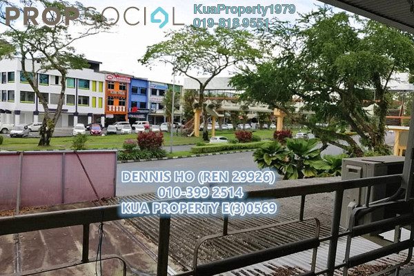 For Rent Shop at Jalan Padungan, Kuching Freehold Unfurnished 0R/0B 2k