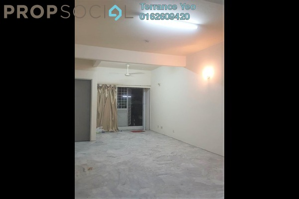 For Sale Apartment at Sri Anggerik 1, Bandar Kinrara Freehold Semi Furnished 3R/2B 290k
