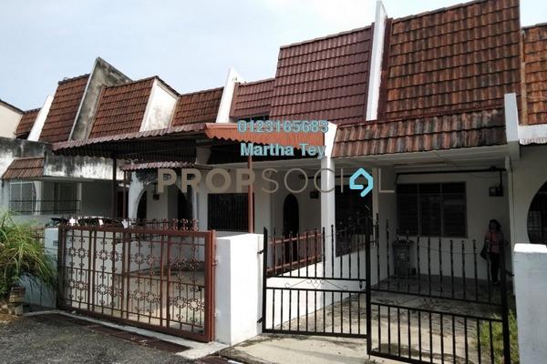 For Sale Terrace at Taman Rasah Jaya, Rasah Freehold Unfurnished 3R/2B 245k