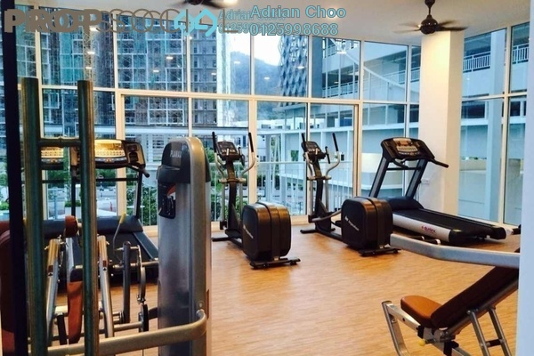For Sale Condominium at Gardens Ville, Sungai Ara Freehold Unfurnished 3R/2B 525k