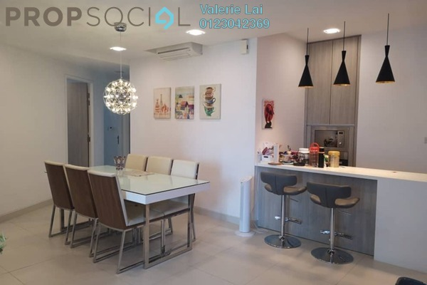 For Rent Condominium at AraGreens Residences, Ara Damansara Freehold Fully Furnished 2R/1B 2.05k