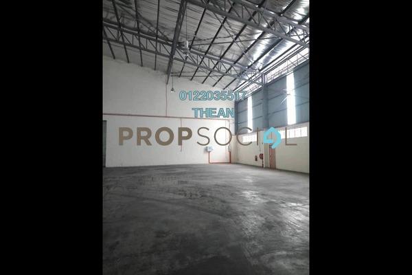 For Rent Factory at Taman Sains Selangor, Kota Damansara Freehold Unfurnished 0R/0B 12.5k