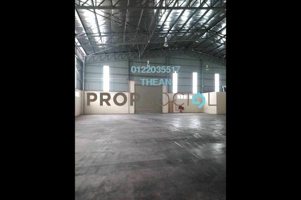 For Rent Factory at Taman Sains Selangor, Kota Damansara Freehold Unfurnished 0R/0B 25k