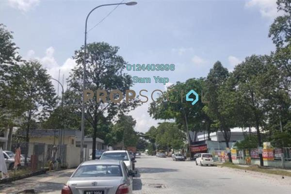 For Rent Factory at Jalan Kluang, Ayer Hitam Freehold Unfurnished 0R/0B 6.5k