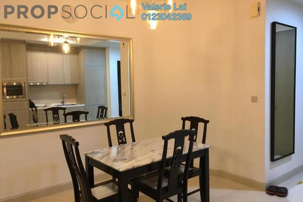 For Rent Condominium at AraGreens Residences, Ara Damansara Freehold Fully Furnished 2R/2B 2.5k