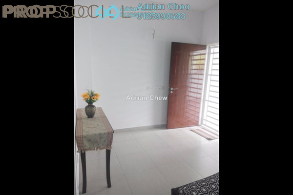 For Sale Terrace at Setia Vista, Relau Freehold Semi Furnished 4R/3B 1.15m