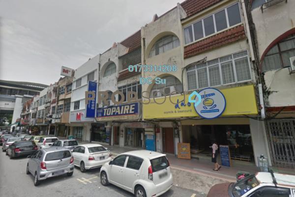 For Rent Shop at SS15, Subang Jaya Freehold Unfurnished 0R/0B 5.8k