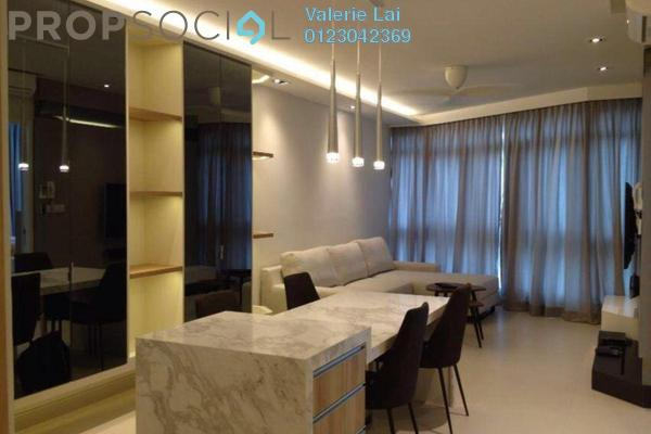 For Sale Condominium at AraGreens Residences, Ara Damansara Freehold Fully Furnished 2R/1B 700k