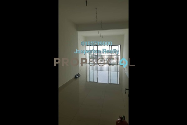 For Sale Serviced Residence at SK One Residence, Seri Kembangan Freehold Unfurnished 2R/2B 460k