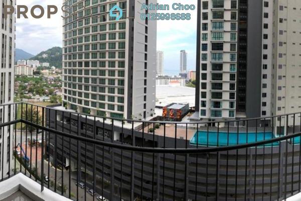 For Sale Condominium at The Tamarind, Seri Tanjung Pinang Freehold Semi Furnished 3R/2B 760k