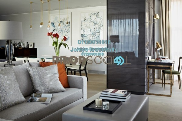 For Sale Condominium at Maisson, Ara Damansara Freehold Semi Furnished 1R/1B 369k