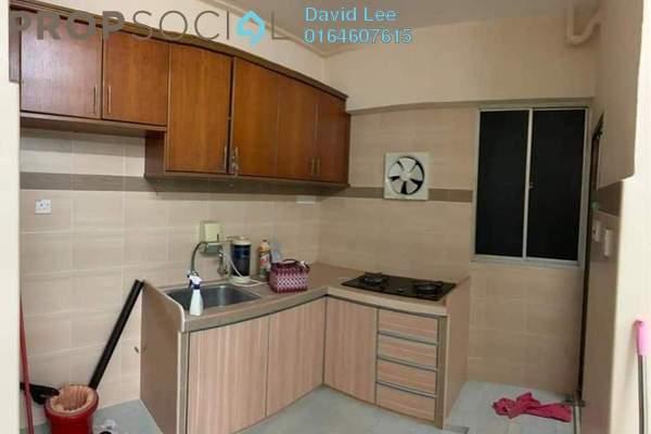 For Sale Apartment at Taman Lone Pine, Farlim Freehold Semi Furnished 2R/2B 178k