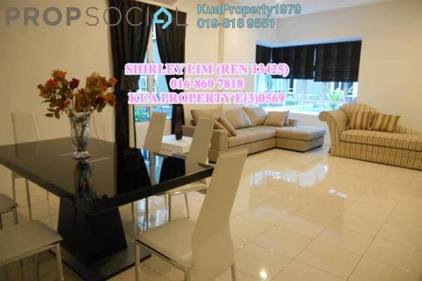 For Sale Condominium at The Ryegates, Kuching Freehold Unfurnished 3R/2B 720k