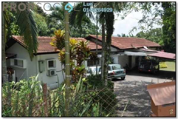 For Rent Bungalow at Ukay Heights, Ukay Freehold Unfurnished 4R/3B 3.8k