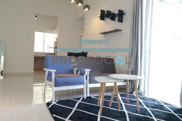 For Rent Condominium at Lotus Apartment, Puchong Freehold Fully Furnished 1R/0B 450translationmissing:en.pricing.unit