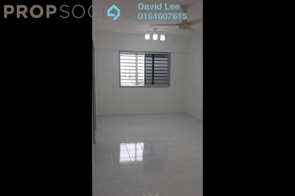For Sale Apartment at Taman Mutiara Vista, Jelutong Freehold Unfurnished 3R/2B 275k