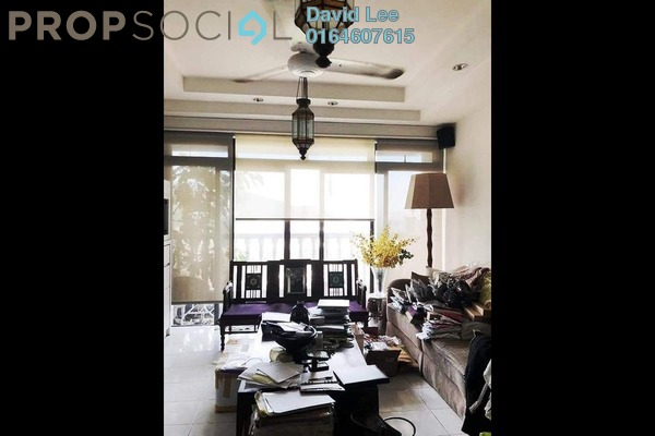 For Sale Condominium at Menara Greenview, Green Lane Freehold Fully Furnished 3R/2B 488k
