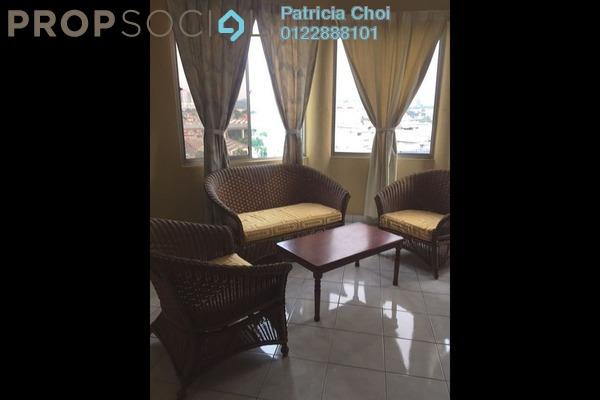 For Rent Condominium at Kelana D'Putera, Kelana Jaya Freehold Fully Furnished 3R/2B 1.9k