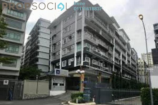 For Rent Duplex at Mei On The Madge, Ampang Hilir Freehold Fully Furnished 3R/3B 3.9k