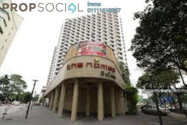 For Rent Condominium at SuCasa, Ampang Hilir Freehold Fully Furnished 2R/2B 2.4k