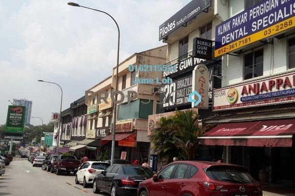 For Rent Shop at Telawi, Bangsar Freehold Unfurnished 1R/1B 20k