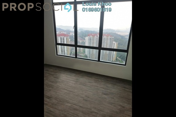 For Rent Condominium at City of Green, Seri Kembangan Freehold Fully Furnished 1R/1B 1.1k