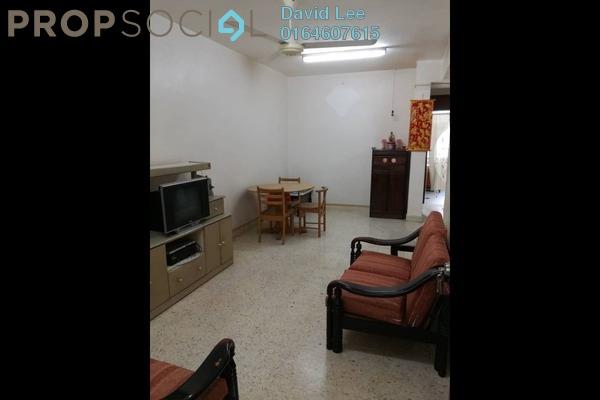 For Sale Apartment at Desa Permata, Farlim Freehold Semi Furnished 3R/2B 295k