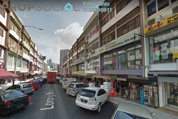 For Sale Shop at Pudu Plaza, Pudu Freehold Unfurnished 3R/3B 4.7m
