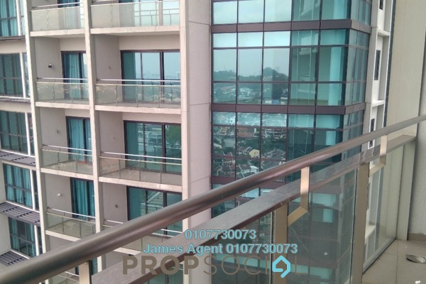 For Sale Condominium at DC Residency, Damansara Heights Freehold Fully Furnished 2R/2B 1.78m