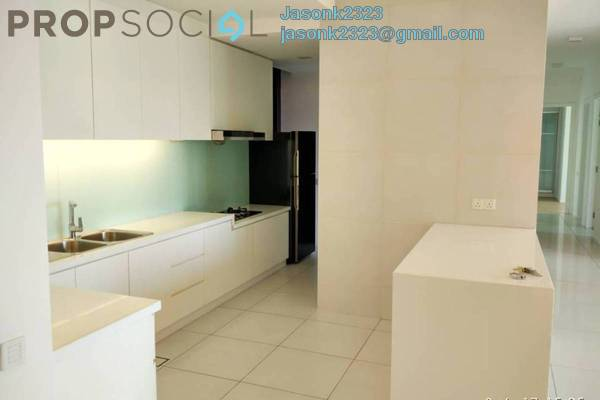 For Rent Condominium at The Treez, Bukit Jalil Freehold Semi Furnished 3R/3B 3.7k