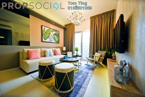 For Sale Condominium at USJ One Avenue, UEP Subang Jaya Freehold Unfurnished 3R/2B 398k