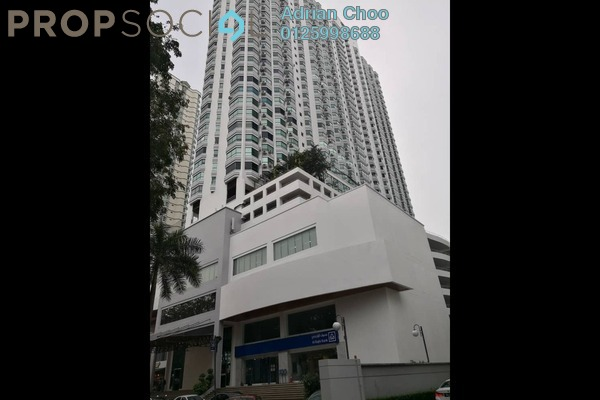 For Rent Office at Gurney Tower, Gurney Drive Freehold Unfurnished 0R/0B 1.4k